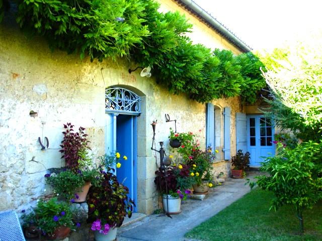 Maison à vendre à ST EMILION(33350) - Gironde