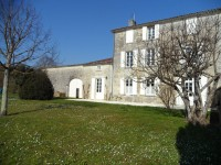 French property, houses and homes for sale inCHASSORSCharente Poitou_Charentes