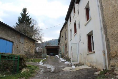 French property, houses and homes for sale in ESPEZEL Aude Languedoc_Roussillon