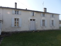French property, houses and homes for sale in GENSAC LA PALLUE Charente Poitou_Charentes