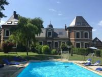 chateau à vendre à GRANDCOURT, Seine_Maritime, Haute_Normandie, avec Leggett Immobilier