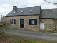 French property for sale in LANGAST, Cotes d Armor - €84,403 - photo 1