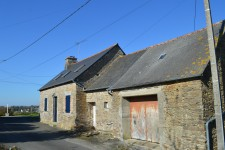 French property for sale in LANGAST, Cotes d Armor - €84,403 - photo 10