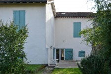 French property for sale in ST FLORENT SUR AUZONNET, Gard photo 1