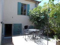French property for sale in ST FLORENT SUR AUZONNET, Gard - €160,500 - photo 1