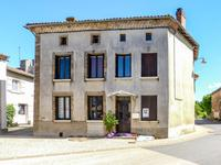 French property, houses and homes for sale in SAULGOND Charente Poitou_Charentes
