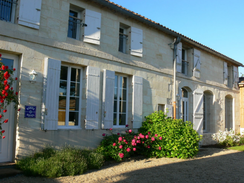 Maison vendre en aquitaine gironde margaux secteur for Acheter une maison en gironde
