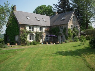 French property, houses and homes for sale in LES LOGES SUR BRECEY Manche Normandy