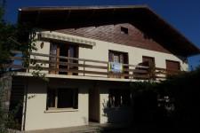 French ski chalets, properties in Canton de Loures Barousse, Superbagneres, Pyrenees - Haute Garonne