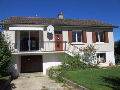 French property, houses and homes for sale in JOUSSE Vienne Poitou_Charentes