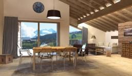 French property for sale in SAINT GERVAIS LES BAINS, Haute Savoie - €254,000 - photo 4