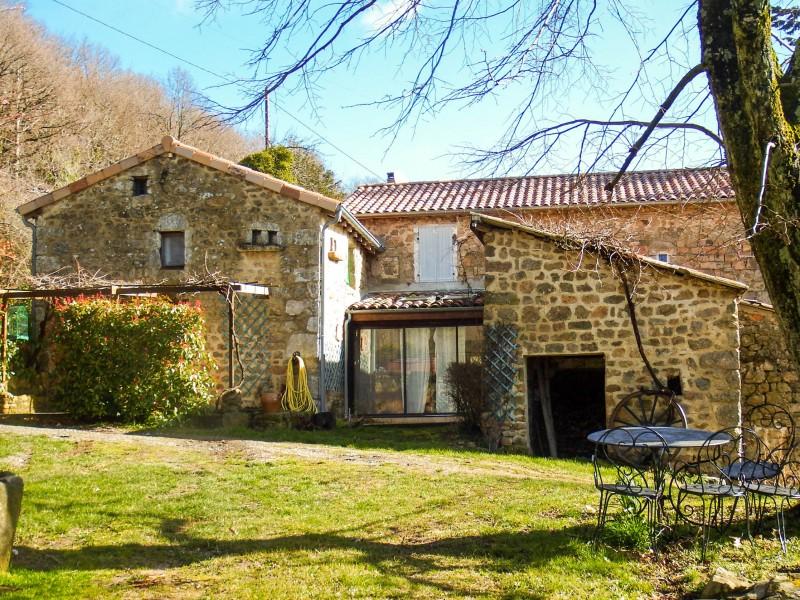 Maison vendre en rhone alpes ardeche lamastre for Acheter maison ardeche