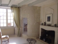 French property for sale in PREUILLY SUR CLAISE, Indre et Loire - €199,950 - photo 2
