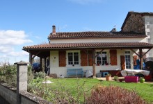 French property, houses and homes for sale in ORGEDEUIL Charente Poitou_Charentes