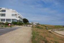 Appartement à Quibéron avec vue sur la mer, à quelques pas de la plage et du spa Thalasso. Locale parfait pour vacances!