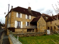 latest addition in st sulpice d'excideuil Dordogne