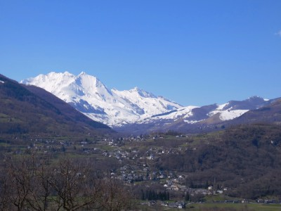French property, houses and homes for sale in AYROS ARBOUIX Hautes_Pyrenees Midi_Pyrenees