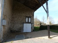 French property for sale in PRESSIGNAC, Charente - €50,000 - photo 10