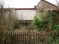 French property for sale in ROMAGNE, Vienne - €41,000 - photo 3