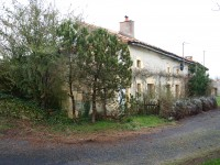 French property for sale in ROMAGNE, Vienne - €41,000 - photo 2