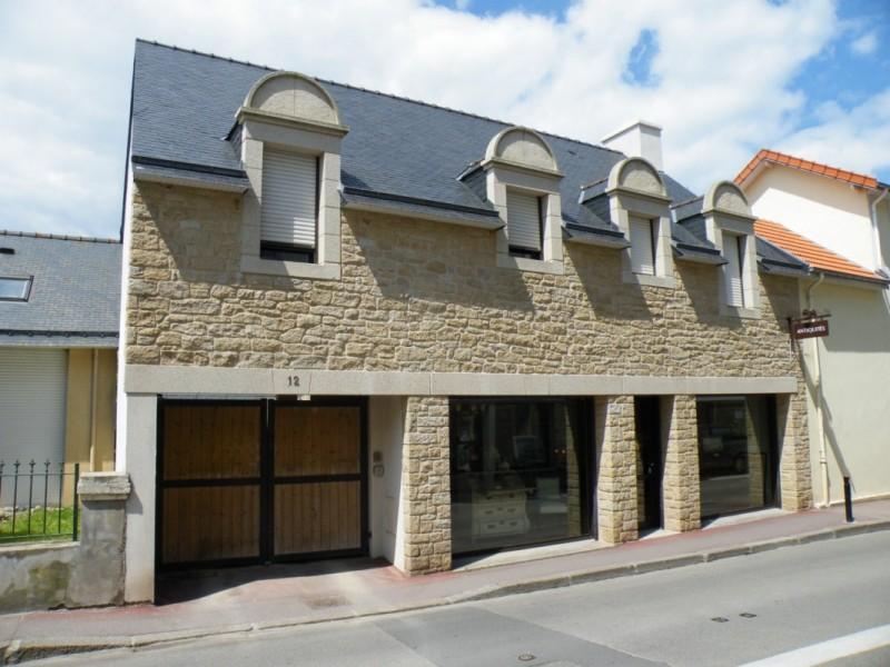 Commerce 224 Vendre En Bretagne Morbihan Quiberon Quiberon