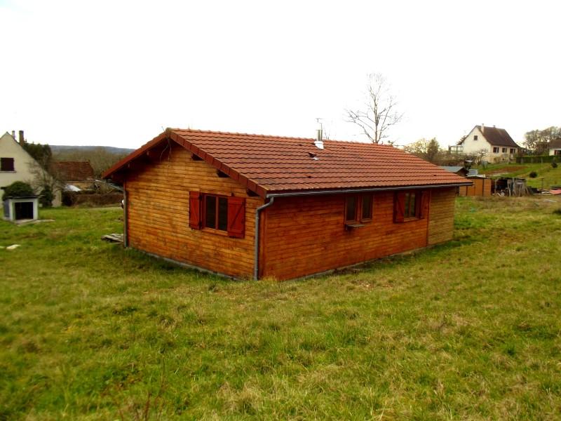 Maison en bois aquitaine affordable maison bois bois for Maison aquitaine prix
