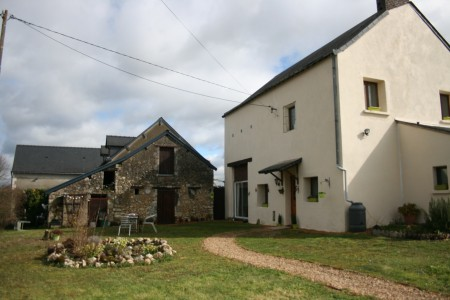 French property, houses and homes for sale in BROC Maine_et_Loire Pays_de_la_Loire