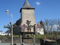 French property for sale in ST JULIEN LE VENDOMOIS, Correze photo 2