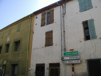 French property, houses and homes for sale in MAURY Pyrenees_Orientales Languedoc_Roussillon