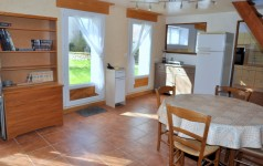 French property for sale in BRIANTES, Indre - €58,000 - photo 2
