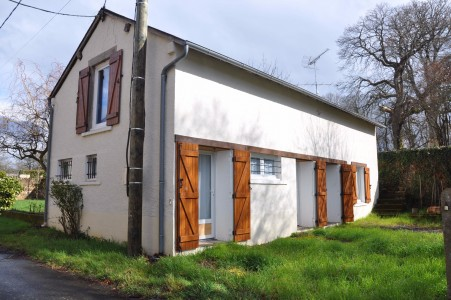 French property, houses and homes for sale in BRIANTES Indre Centre