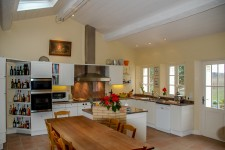 French property for sale in BOURG, Gironde - €1,890,000 - photo 5
