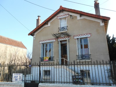 French property, houses and homes for sale in CHABRIS Indre Centre