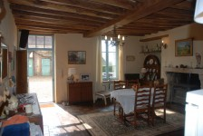 French property for sale in BOISSY MAUGIS, Orne photo 2