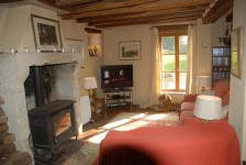 French property for sale in BOISSY MAUGIS, Orne photo 3