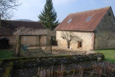 French property for sale in BOISSY MAUGIS, Orne photo 8