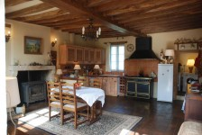 French property for sale in BOISSY MAUGIS, Orne photo 1