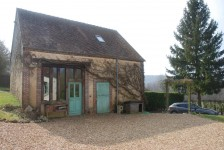 French property for sale in BOISSY MAUGIS, Orne photo 9