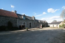 French property for sale in STE BRIGITTE, Morbihan - €194,400 - photo 2