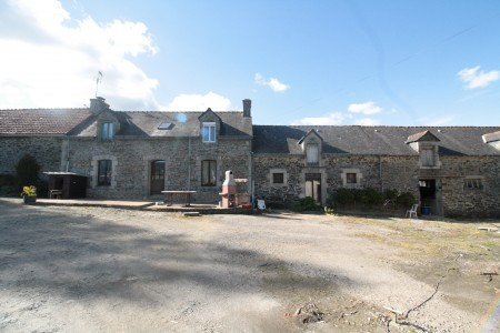 French property, houses and homes for sale in STE BRIGITTE Morbihan Brittany