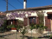 French property for sale in CHALAIS, Charente - €160,000 - photo 2