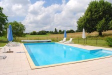 French property for sale in YVIERS, Charente - €495,000 - photo 2