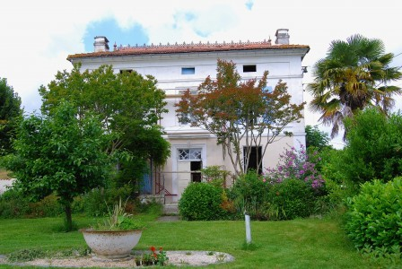French property, houses and homes for sale in YVIERS Charente Poitou_Charentes