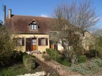 maison à vendre à GREEZ SUR ROC, Sarthe, Pays_de_la_Loire, avec Leggett Immobilier