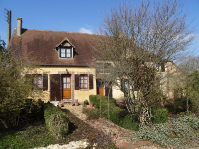 French property, houses and homes for sale in GREEZ SUR ROC Sarthe Pays_de_la_Loire