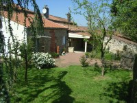 French property for sale in FOUSSAIS PAYRE, Vendee - €162,000 - photo 1