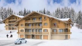 French ski chalets, properties in SAINT JEAN D'AULPS, St Jean d'Aulps, Portes du Soleil