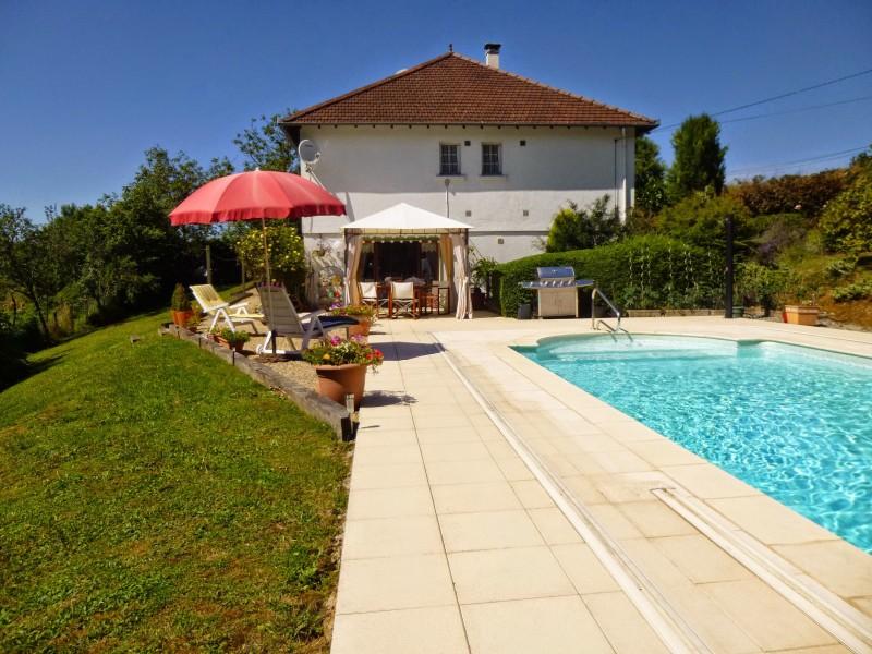 Maison vendre en limousin correze conceze ravissante maison de 3 4 chambres avec piscine et - Maison a vendre en correze ...