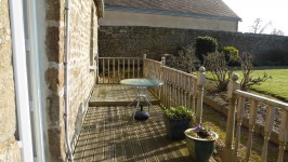 French property for sale in ST FRAIMBAULT, Orne - €46,000 - photo 2