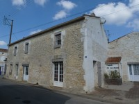French property, houses and homes for sale in FORGES Charente_Maritime Poitou_Charentes